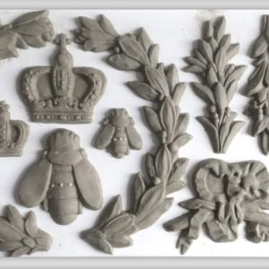 LAUREL 6×10 DECOR MOULDS