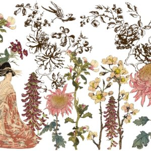 JAPONICA 24×33 DECOR TRANSFER™